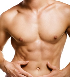Men with Excess Breast Tissue!