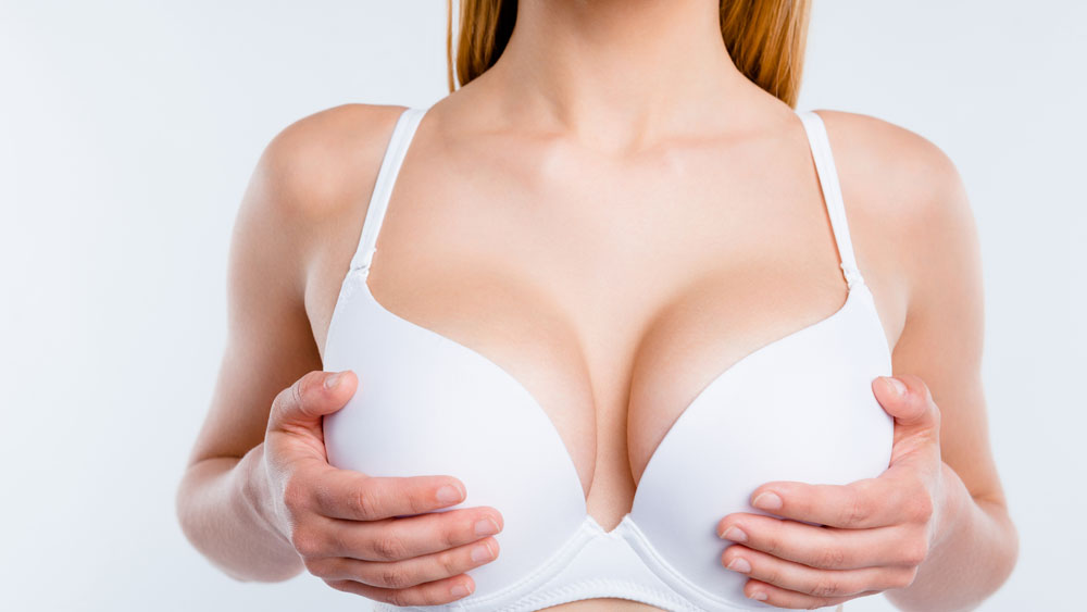 Read more about the article Natural Selection: Breast Augmentation with Fat Transfer