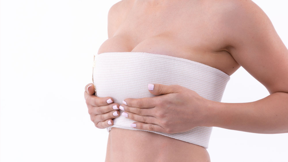 Read more about the article Bust a Move!  How to Care for Your New Breast Implants